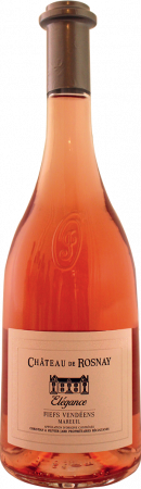 elegance-rosé